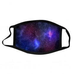 Maska na tvár vesmír 4