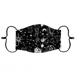 Maska na tvár vesmír 8