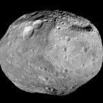 Planétak Vesta - Zdroj: Wikipédia