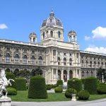 Prírodovedné a historické múzeum Viedeň