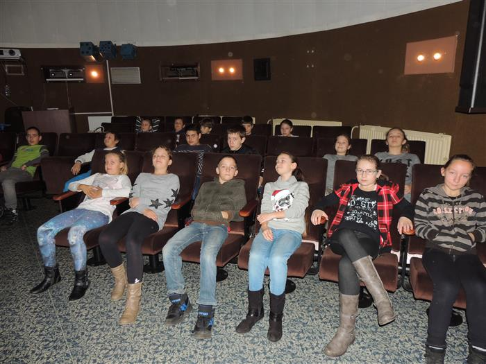 Planetarium Hlohovec