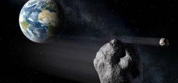 prelet asteroidu v blízkosti Zeme