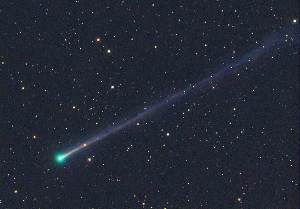 Kométa Honda-Mrkos-Pajdušáková
