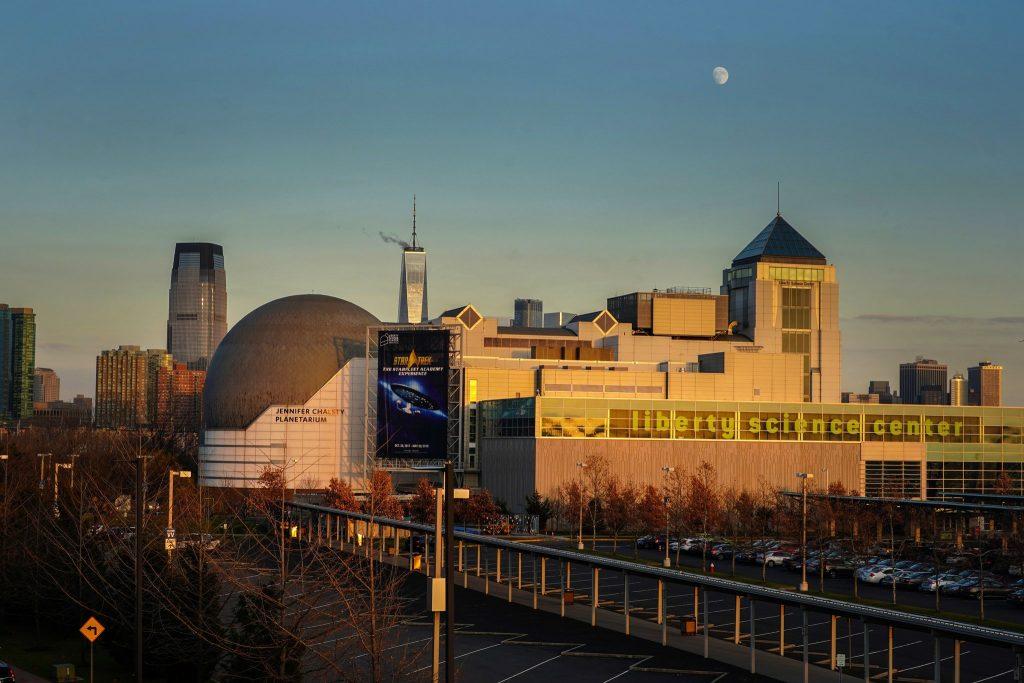 Najväčšie planetárium na západnej hemisfére otvorené v New Jersey