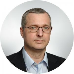 Peter Volek