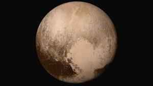Prečo Pluto nie je planéta?