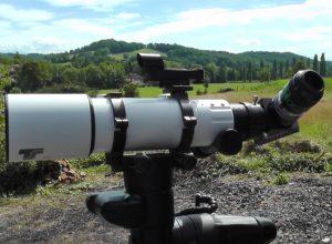 TS Optics Photoline 80 mm