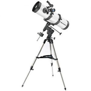 "BRESSER Messier NT130 5"" f/5 Newtonian Reflector"