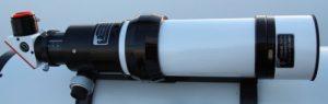 Lunt LS50THa B600PT H-alpha Solar Telescope