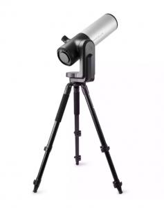 Vyskúšali sme nový eVscope – budúcnosť vizuálnej astronómie