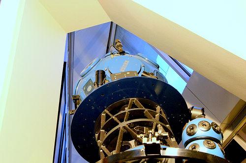 Planetarium II