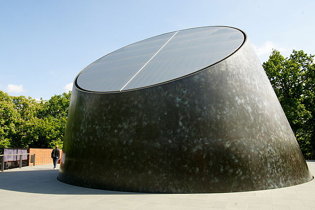 Peter Harrison Planetarium Greenwich Park, London